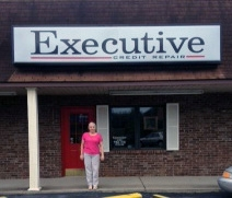 Executive Credit Repair