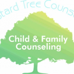 Mustard Tree Counseling logo